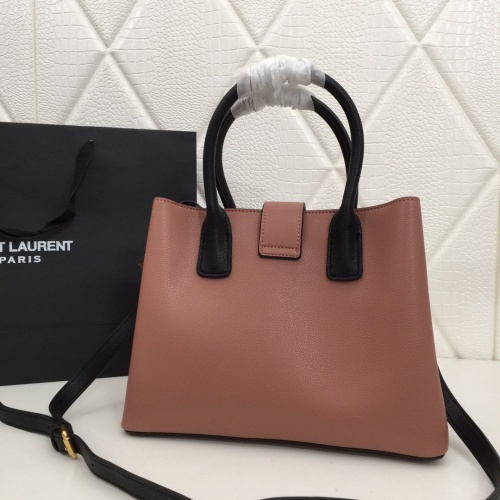 Replica Yves Saint Laurent YSL AAA Quality Handbags For Women #815811 $105.00 USD for Wholesale