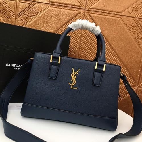 Yves Saint Laurent YSL AAA Quality Handbags For Women #815813