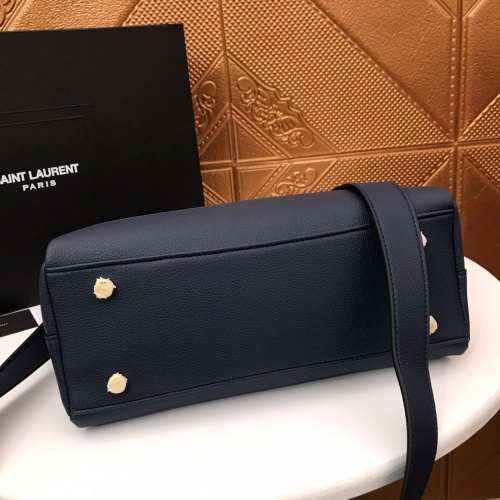 Replica Yves Saint Laurent YSL AAA Quality Handbags For Women #815813 $102.00 USD for Wholesale