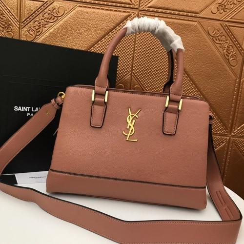 Yves Saint Laurent YSL AAA Quality Handbags For Women #815814 $102.00, Wholesale Replica Yves Saint Laurent AAA Handbags