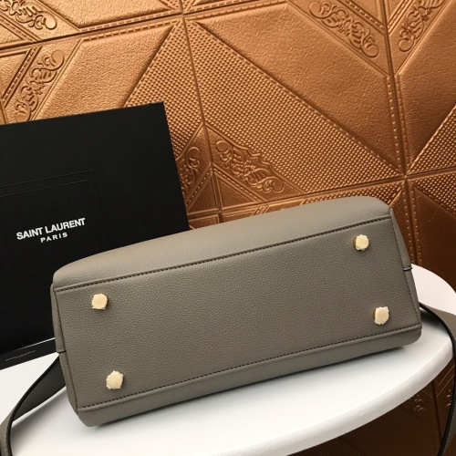 Replica Yves Saint Laurent YSL AAA Quality Handbags For Women #815816 $102.00 USD for Wholesale