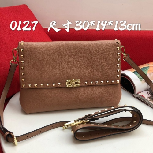 Valentino AAA Quality Messenger Bags For Women #815818