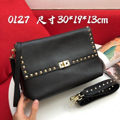Valentino AAA Quality Messenger Bags For Women #815821