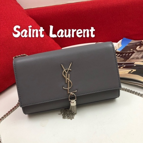 Yves Saint Laurent YSL AAA Quality Messenger Bags For Women #815828