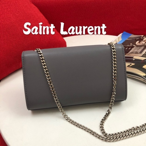 Replica Yves Saint Laurent YSL AAA Quality Messenger Bags For Women #815828 $88.00 USD for Wholesale