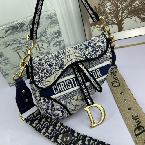 Christian Dior AAA Quality Messenger Bags For Women #815864