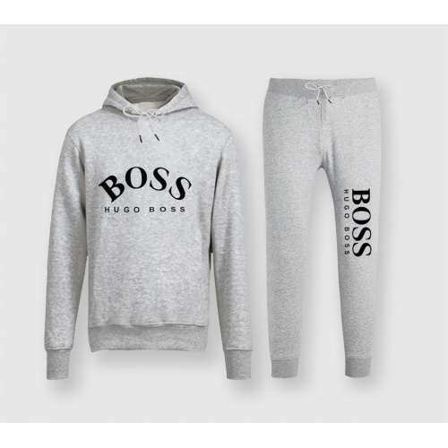 Boss Tracksuits Long Sleeved Hat For Men #815937