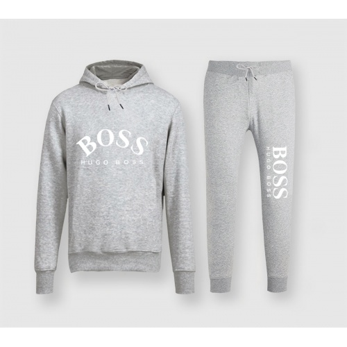 Boss Tracksuits Long Sleeved Hat For Men #815938 $82.00 USD, Wholesale Replica Boss Tracksuits