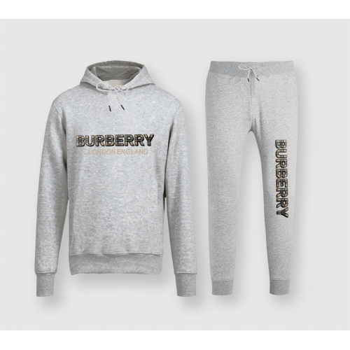 Burberry Tracksuits Long Sleeved Hat For Men #815948