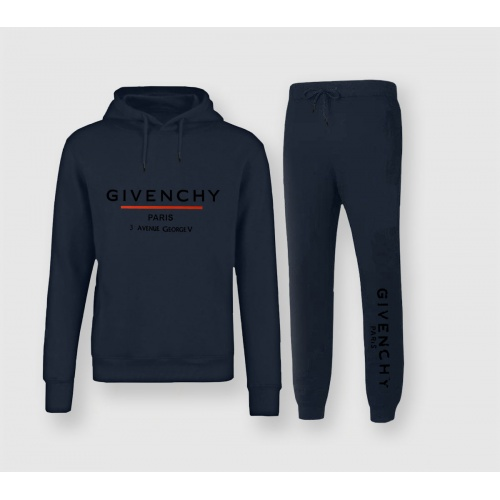 Givenchy Tracksuits Long Sleeved Hat For Men #815973