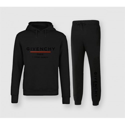 Givenchy Tracksuits Long Sleeved Hat For Men #815974