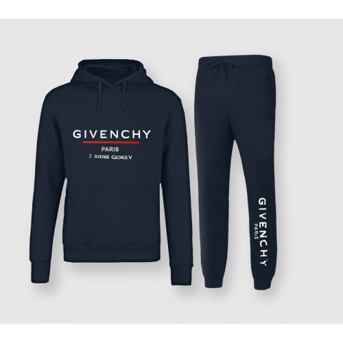 Givenchy Tracksuits Long Sleeved Hat For Men #815976