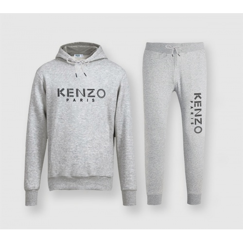 kenzo Tracksuits Long Sleeved Hat For Men #816006