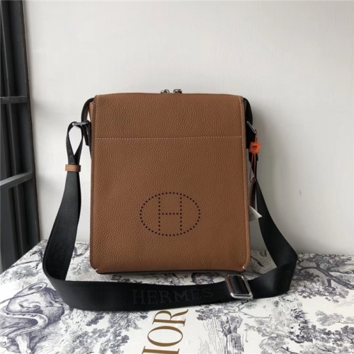 Hermes AAA Man Messenger Bags #816142
