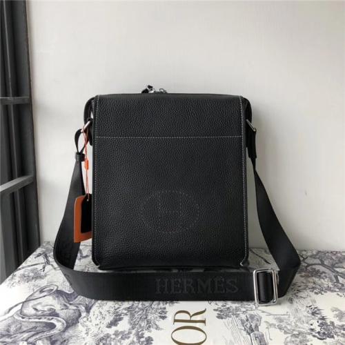Hermes AAA Man Messenger Bags #816143