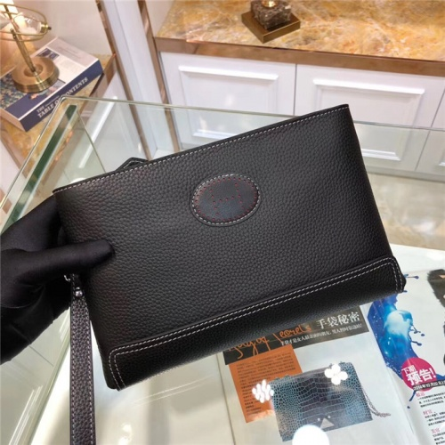 Hermes AAA Man Wallets #816144
