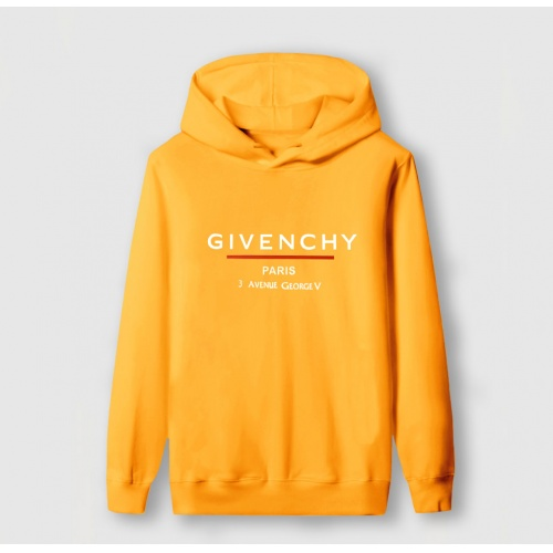Givenchy Hoodies Long Sleeved Hat For Men #816168 $39.00 USD, Wholesale Replica Givenchy Hoodies