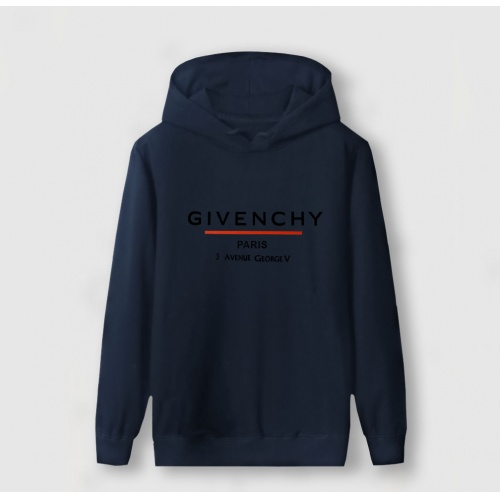 Givenchy Hoodies Long Sleeved Hat For Men #816173 $39.00 USD, Wholesale Replica Givenchy Hoodies