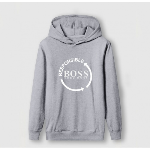 Boss Hoodies Long Sleeved Hat For Men #816360