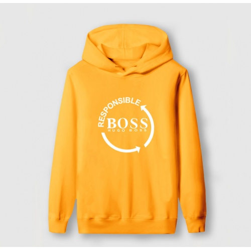 Boss Hoodies Long Sleeved Hat For Men #816362