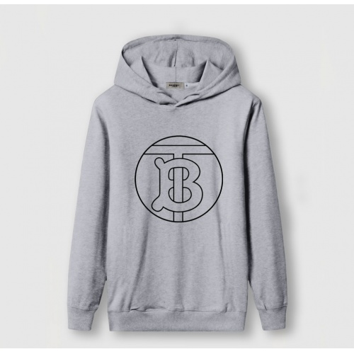 Burberry Hoodies Long Sleeved Hat For Men #816372