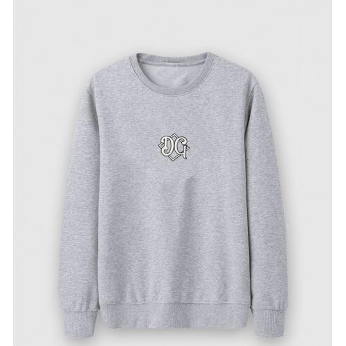Dolce & Gabbana D&G Hoodies Long Sleeved O-Neck For Men #816411