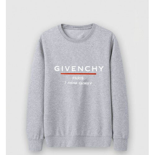 Givenchy Hoodies Long Sleeved O-Neck For Men #816426