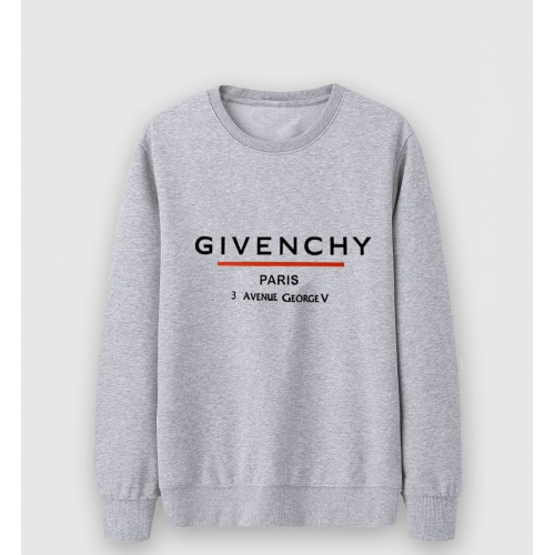 Givenchy Hoodies Long Sleeved O-Neck For Men #816431