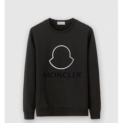 Moncler Hoodies Long Sleeved O-Neck For Men #816447