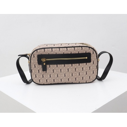 Yves Saint Laurent YSL AAA Messenger Bags For Women #816546
