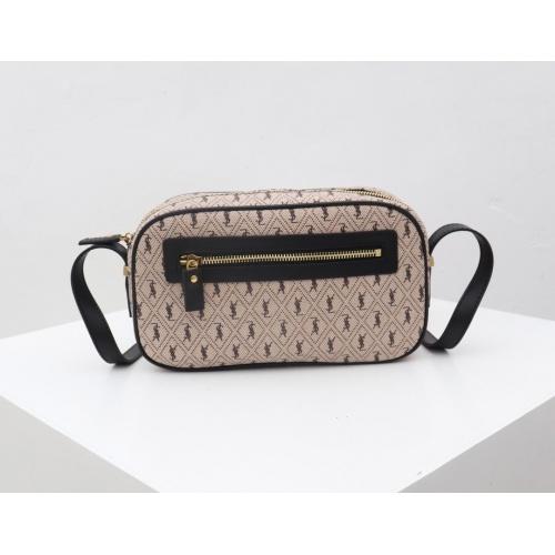 Yves Saint Laurent YSL AAA Messenger Bags For Women #816546
