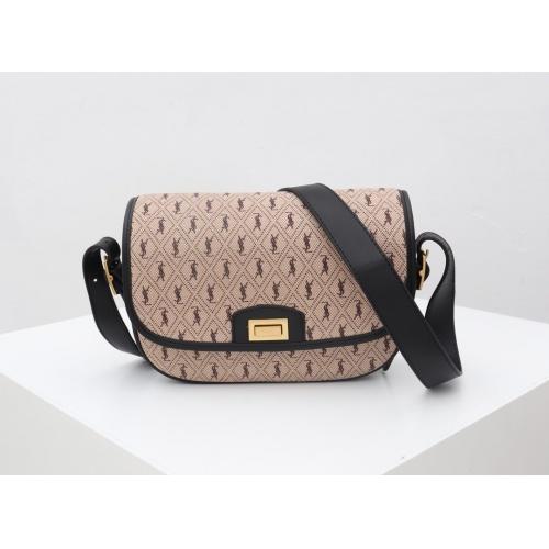 Yves Saint Laurent YSL AAA Messenger Bags For Women #816550