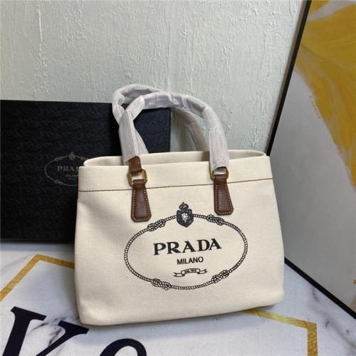 Prada AAA Quality Handbags For Women #816573