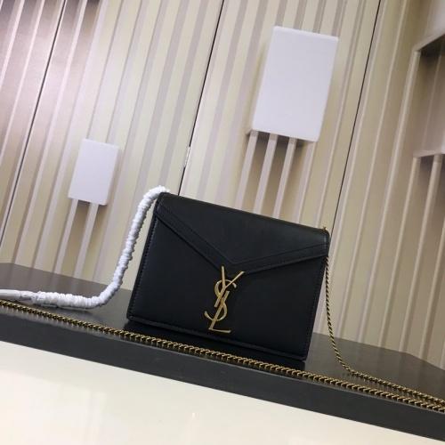 Yves Saint Laurent YSL AAA Messenger Bags For Women #816579