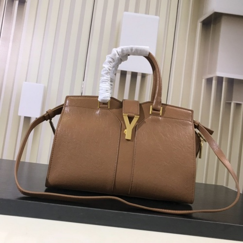 Yves Saint Laurent AAA Handbags For Women #816595