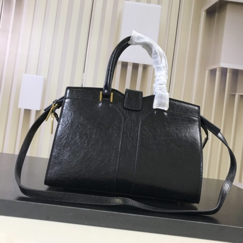 Replica Yves Saint Laurent AAA Handbags For Women #816599 $105.00 USD for Wholesale