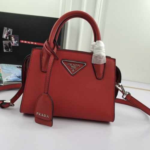 Prada AAA Quality Messeger Bags For Women #816646