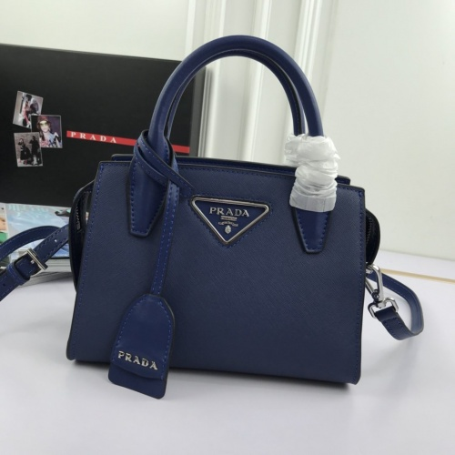 Prada AAA Quality Messeger Bags For Women #816648