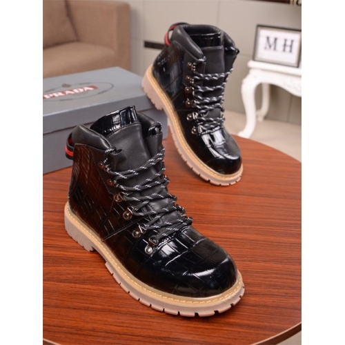 Prada Boots For Men #816771