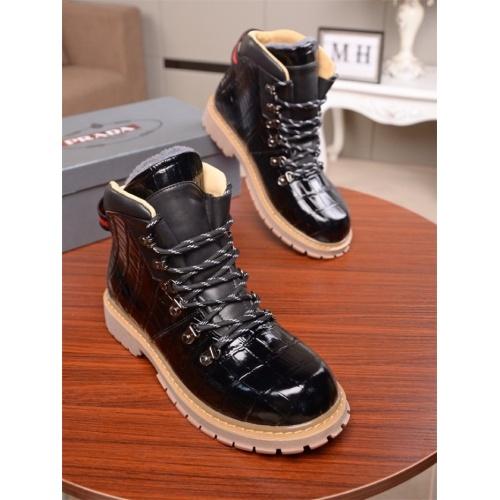 Prada Boots For Men #816772