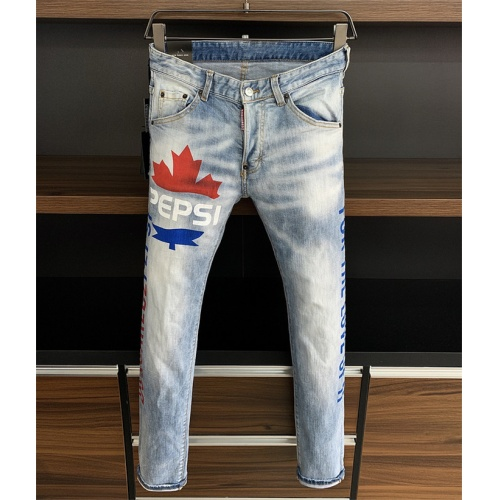 Dsquared Jeans Trousers For Men #816802