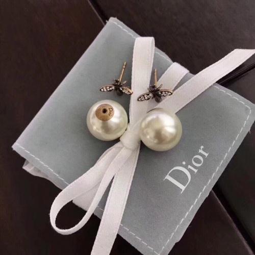 Christian Dior Earrings #816884