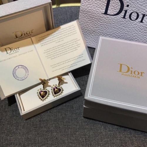 Christian Dior Earrings #816886