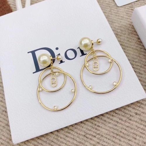 Christian Dior Earrings #816889