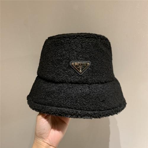 Prada Caps #816940