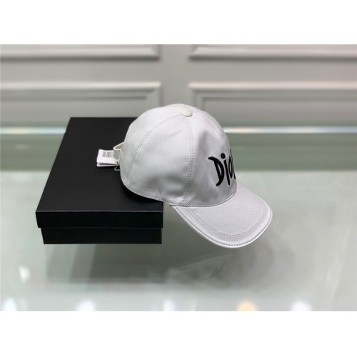 Christian Dior Caps #816951