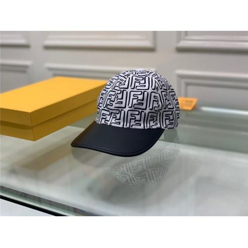 Fendi Caps #816953