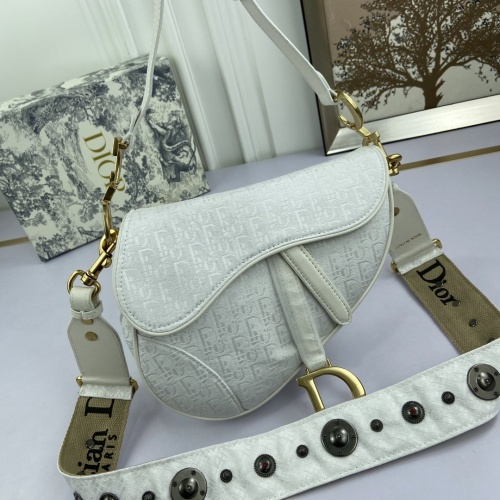 Christian Dior AAA Quality Messenger Bags #817055