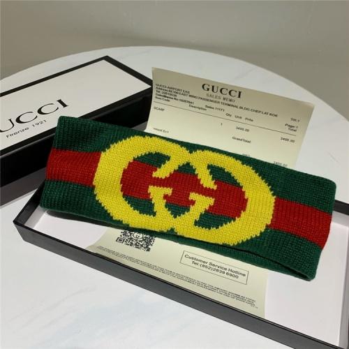 Gucci Headband #817076