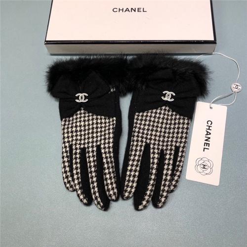 Chanel Gloves For Women #817084